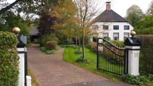 "B&B""De Hassehof"" - Over de Dijk"