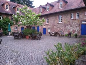 Gästehaus Felsenmühle im Tal - Kindenheim