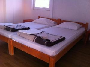 Guest House Lokoski, Penzióny  Peštani - big - 20