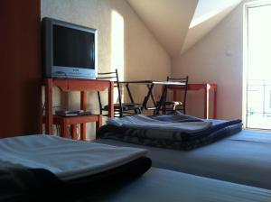 Guest House Lokoski, Penzióny  Peštani - big - 6