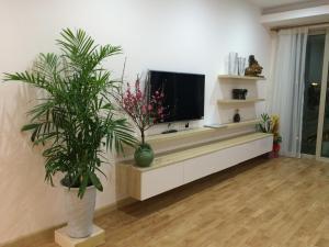Hanoian Apartment Fine Stay, Apartmanok  Hanoi - big - 38