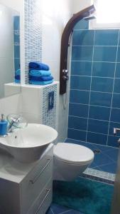 Apartments Milas, Ferienwohnungen  Trogir - big - 40