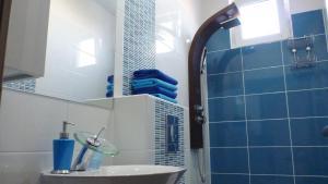 Apartments Milas, Ferienwohnungen  Trogir - big - 92