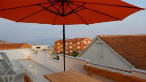 Apartments Milas, Ferienwohnungen  Trogir - big - 27