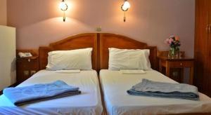 Hostels e Albergues - Archontiko tou Ziaka