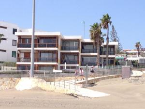 Apartamentos Los Papagayos, San Agustín