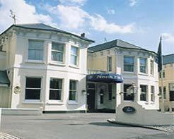 Preston Park Hotel - Clayton