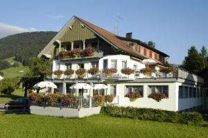 Gasthof Ochsen - Hotel - Hittisau