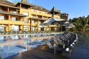 Pestana Bahia Lodge Residence, Hotely  Salvador - big - 1