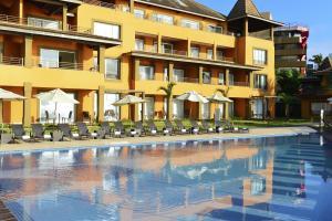 Pestana Bahia Lodge Residence, Hotely  Salvador - big - 36