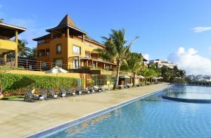 Pestana Bahia Lodge Residence, Hotely  Salvador - big - 43