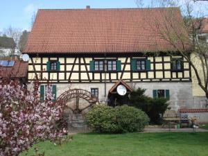 Hotel-Restaurant Bergmühle - Himmelkron