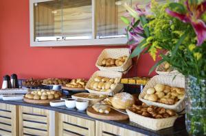 Pestana Bahia Lodge Residence, Hotely  Salvador - big - 32