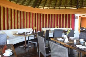 Pestana Bahia Lodge Residence, Hotely  Salvador - big - 30