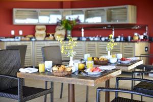 Pestana Bahia Lodge Residence, Hotely  Salvador - big - 25