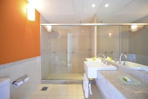 Pestana Bahia Lodge Residence, Hotely  Salvador - big - 49