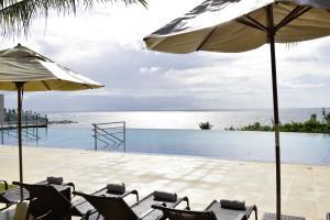 Pestana Bahia Lodge Residence, Hotely  Salvador - big - 48
