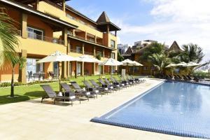Pestana Bahia Lodge Residence, Hotely  Salvador - big - 47