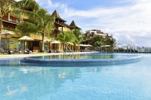 Pestana Bahia Lodge Residence, Hotely  Salvador - big - 40