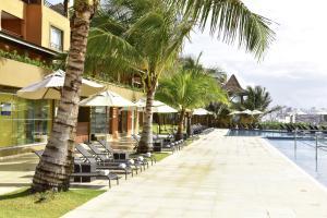 Pestana Bahia Lodge Residence, Hotely  Salvador - big - 46