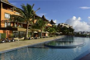 Pestana Bahia Lodge Residence, Hotely  Salvador - big - 45