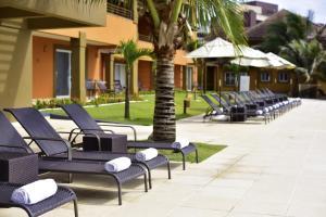 Pestana Bahia Lodge Residence, Hotely  Salvador - big - 44