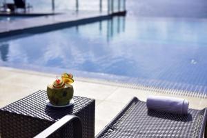 Pestana Bahia Lodge Residence, Hotely  Salvador - big - 29
