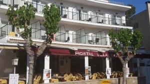 Hostal Villa Catí