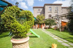 Villa De Angelis - AbcAlberghi.com