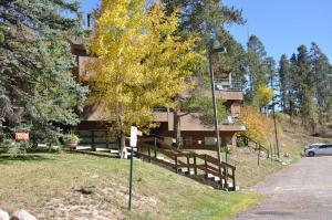 Pitkin Creek Park Condominiums by Gore Creek Properties, Ferienwohnungen  Vail - big - 90