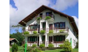 Hotel Pousada das Araucarias