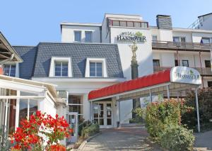 obrázek - Hotel Hannover