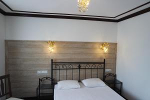 Bozcaada Fahri Hotel, Hotely  Bozcaada - big - 4