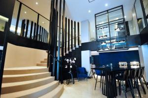 Astoria Greenbelt, Hotels  Manila - big - 27