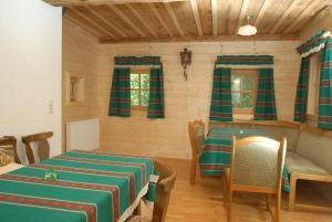 Ferienhaus Leitenbauer-Huabn