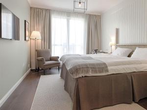 Hotel Bishops Arms Piteå, Hotely  Piteå - big - 16