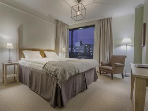Hotel Bishops Arms Piteå, Hotely  Piteå - big - 12