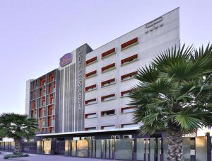 Best Western Parco Paglia Hotel - AbcAlberghi.com