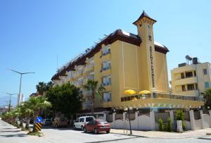Курортный отель Artemis Princess, Алания