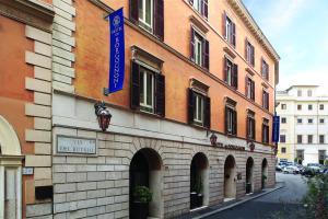 Hotel dei Borgognoni - AbcAlberghi.com