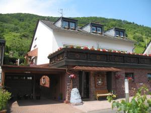 Haus Edith Kempa - Bremm