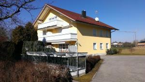 Appartementvermietung Winklhofer - Kirchham