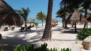 Amaite Hotel & Spa, Отели  Остров Холбокс - big - 34