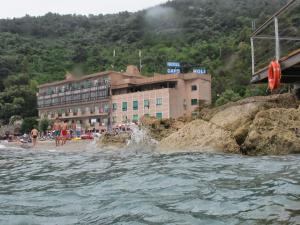 Hotel Capo Noli - AbcAlberghi.com