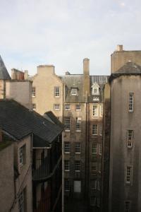 Royal Mile Budget Apartments