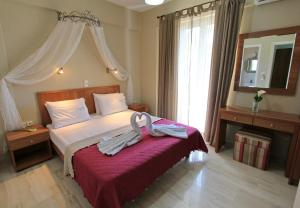 Hostales Baratos - Vassiliki Bay Hotel