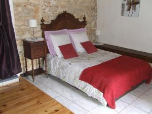 Chambres d Hôtes La Pombolaise