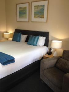 Comfort Inn & Suites Sombrero, Motel  Adelaide - big - 47