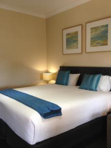 Comfort Inn & Suites Sombrero, Motel  Adelaide - big - 45