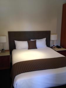 Comfort Inn & Suites Sombrero, Motel  Adelaide - big - 43